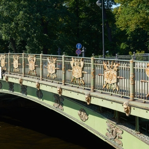 Пантелеймоновский мост