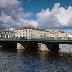 Семеновский мост