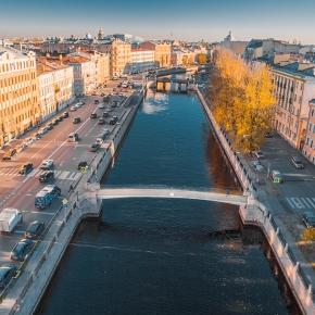 Коломенский мост