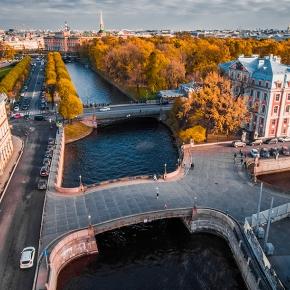 Театральный мост