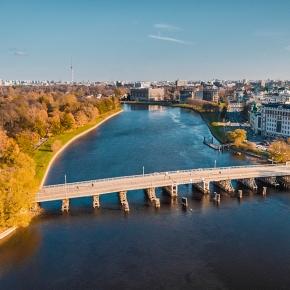 2-й Елагин мост
