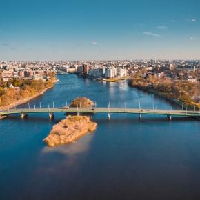 Большой Петровский мост