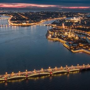 Троицкий мост