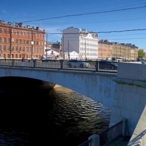 Боровой мост