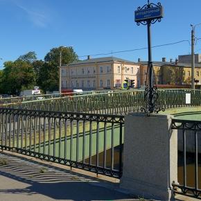 Ипподромный мост