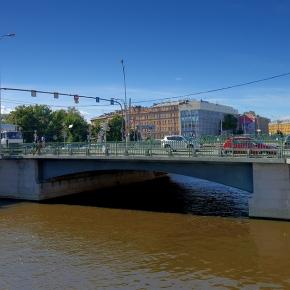 Митрофаньевский мост