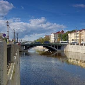 Ново-Калинкин мост