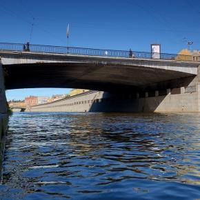 Ново-Каменный мост