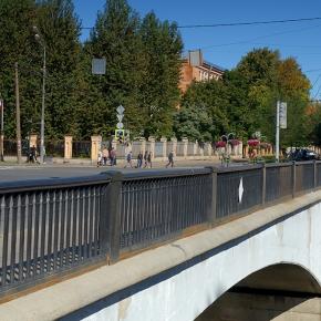 Предтеченский мост