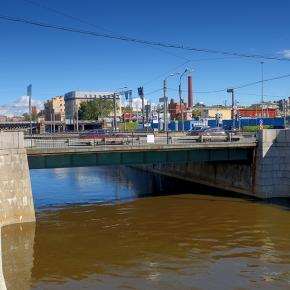 Рузовский мост