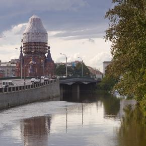 Гутуевский мост