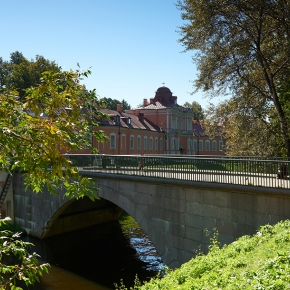 1-й Лаврский мост