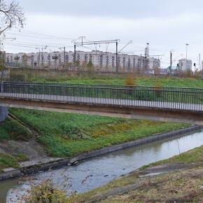 4-й Волковский мост