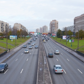 Ново-Волковский мост