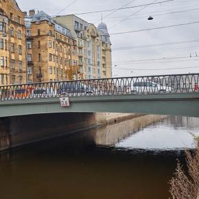 Петропавловский мост