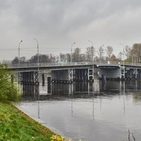 1-й Елагин мост
