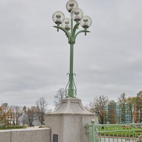 3-й Елагин мост