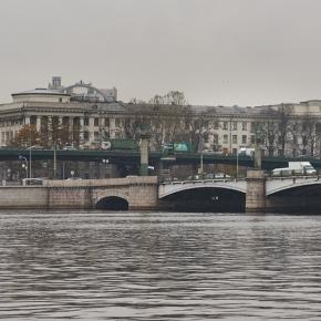 Ушаковский мост