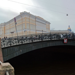 Певческий мост