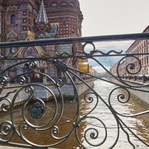 Ново-Конюшенный мост