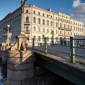 Матвеев мост