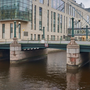 Торговый мост