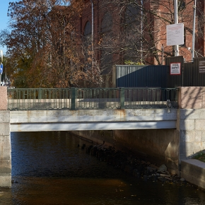 1-й мост Круштейна