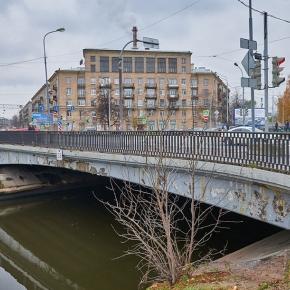 Ланской мост