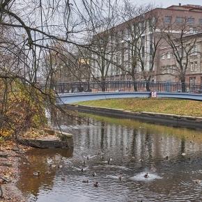 Строгановский (Графовский) мост