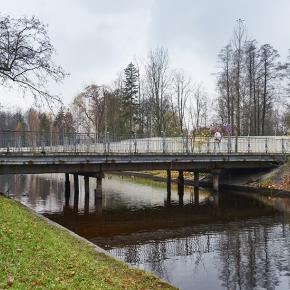 11-й Каменноостровский мост