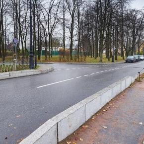 20-й Каменноостровский мост