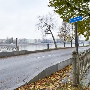 19-й Каменноостровский мост