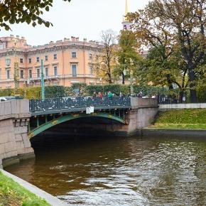 1-й Садовый мост