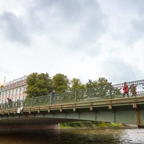 2-й Садовый мост