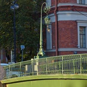 Краснофлотский мост