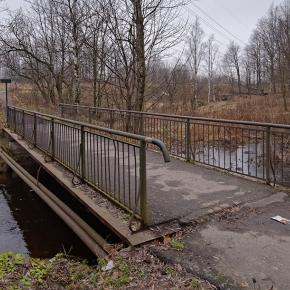 3-й Ржевский мост