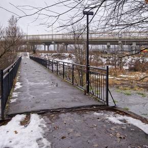 5-й Ржевский мост