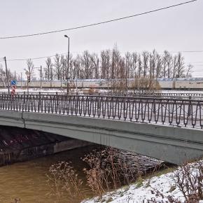 Мост Народного Ополчения