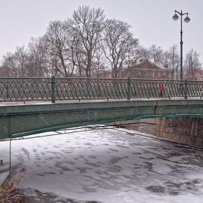 Советский мост (Кронштадт)