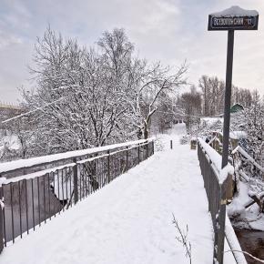 Всеволожский мост