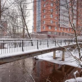 Жерновский мост