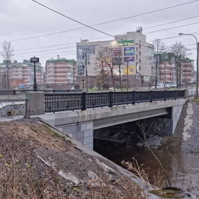 Колтушский мост
