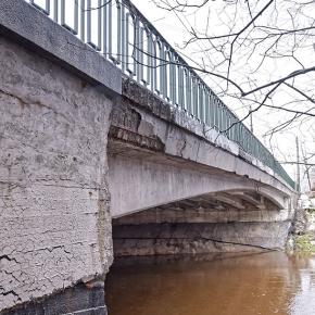 Рябовский мост