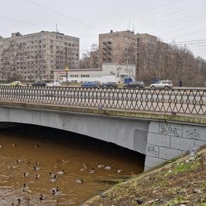 Мост Коллонтай