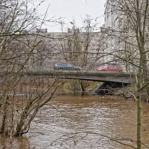 Транспортный мост