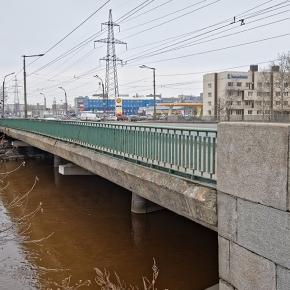 Индустриальный мост