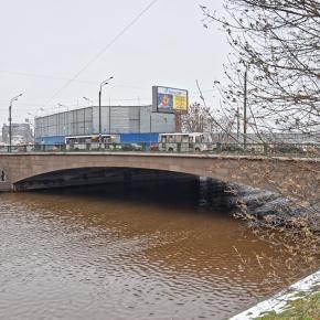 Комаровский мост