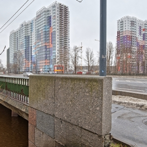 Мост Энергетиков