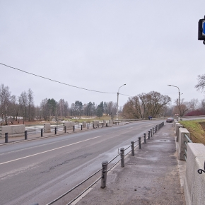 Большой Каменный мост
