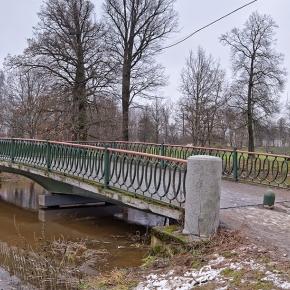 Горбатый мост